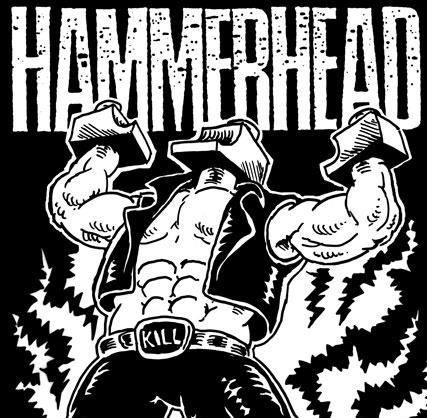 Hammerhead (Logo)