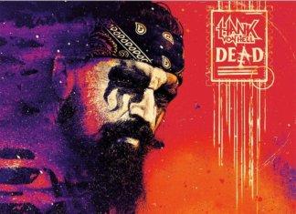 Hank Van Hell - Dead (2020)