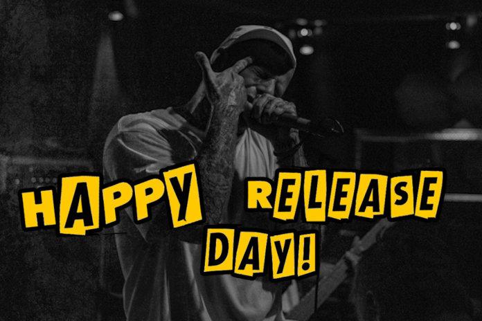 Happy Release Day (Nasty, Photo by Laura Keimel)