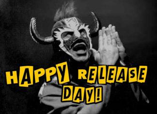 Happy Release Day - Voodoo Glow Skulls