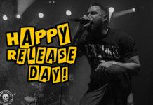 Happy Release Day! mit Lionheart und vielen mehr (Photo by Laura Keimel)