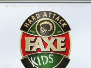 Hard Attack - Faxe Kids (2017)
