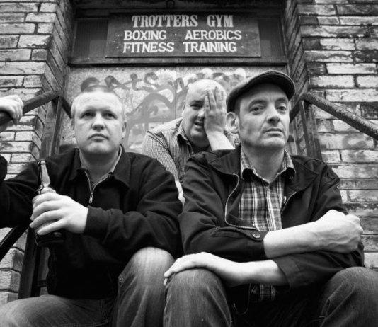 Hard Skins - British Oi Band