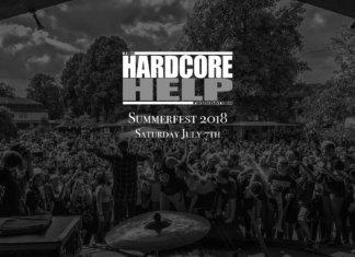 Hardcore Help Foundation Summerfest 2018