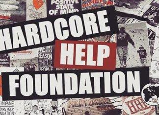 Hardcore Help Foundation Summerfest 2019