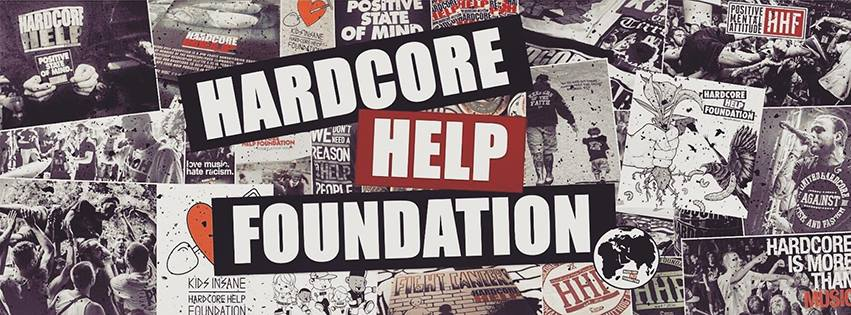 Hardcore Help Foundation Summerfest 2019