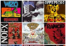 Hardcore-Punk-Alben aus dem Jahr 1994
