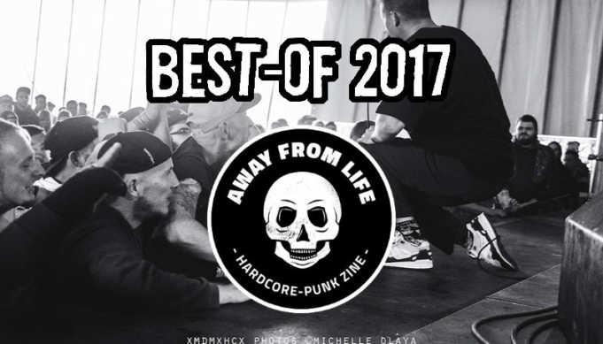Hardcore-Punk Tour 2018