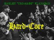 Harley Flanagan - Hard-core - Dr. Know EP (Cover)