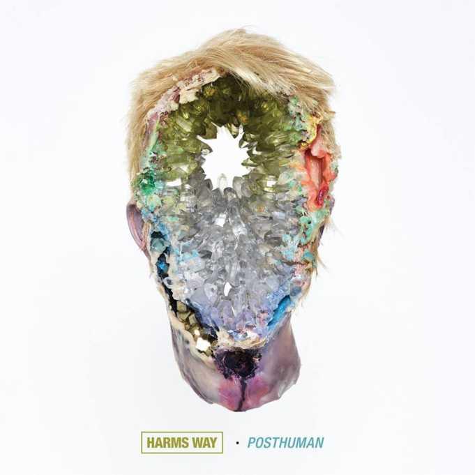 Harms Way - Posthuman