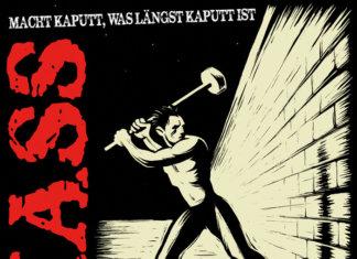 Hass - Macht kaputt, was längst kaputt ist (2020)