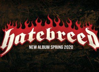 Hatebreed - Neues Album 2020