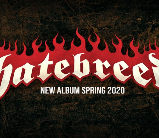 Hatebreed - Neues Album 2020