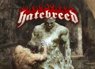Hatebreed - Weight Of The False Self (2020, Nuclear Blast)
