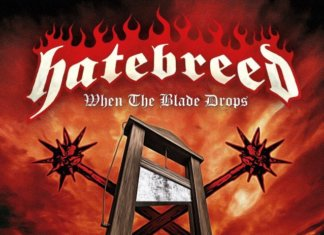 Hatebreed - When The Blade Drops (2020)