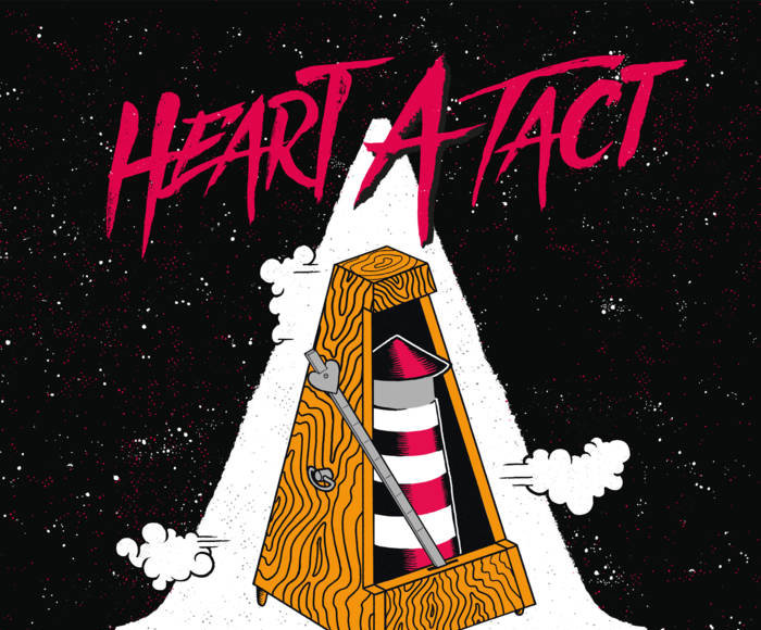 Heart A Tact - Connect The Disconnected