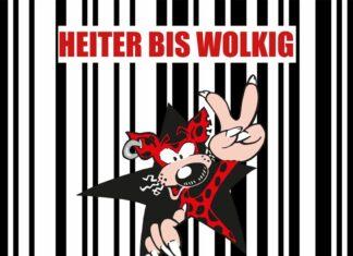 Heiter bis Wolkig - Widerstandslieder (2021)