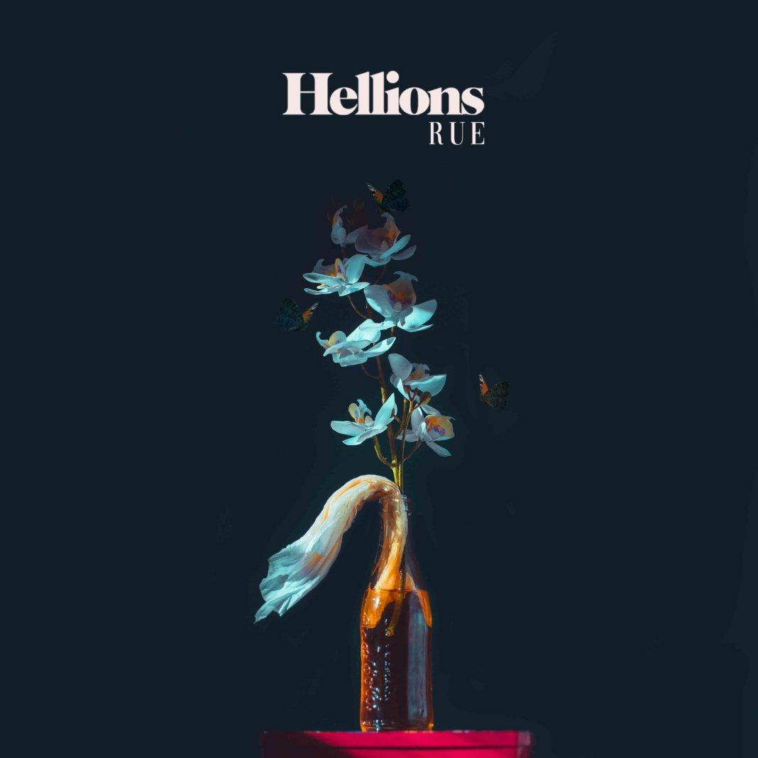 Hellions – Rue