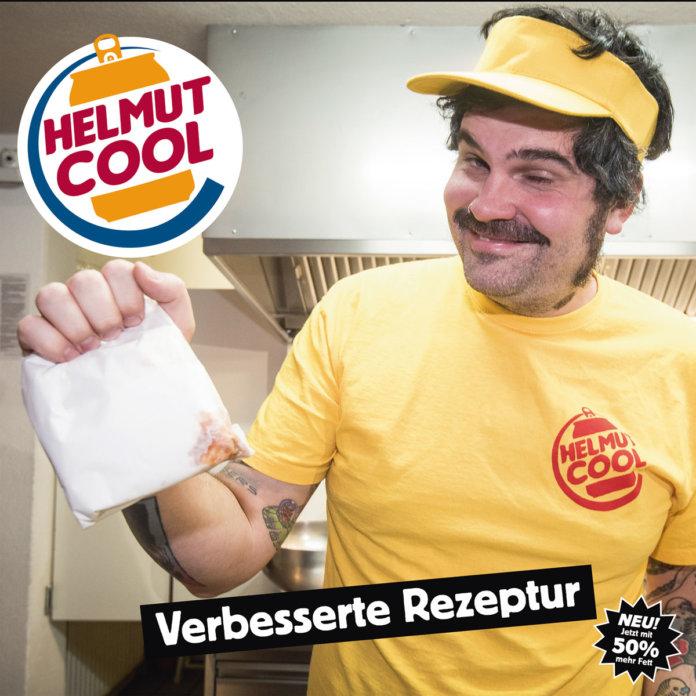 Helmut Cool - Verbesserte Rezeptur