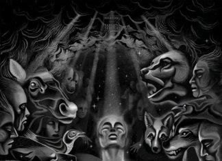 Tarsius Tarsier / Herïda – Split 12″ (2019)