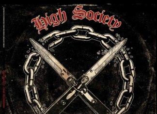 High Society - High Society (2018)