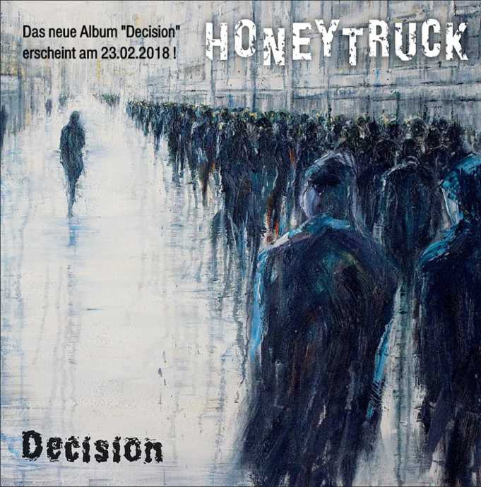 Honeytruck - Decision