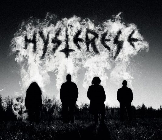Hysterese – Hysterese (2021)