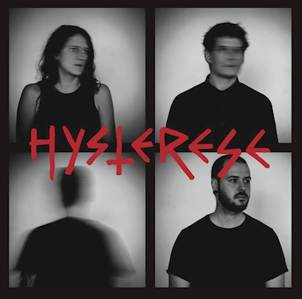 Hysterese - 2018