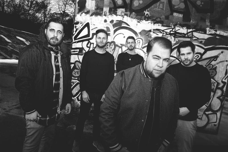 I AM REVENGE - Hardcore Band Germany