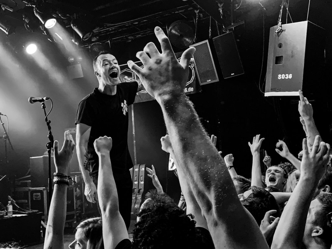 Touché Amoré @SO36