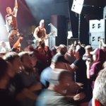 Sick Of It All, 3 - 12.11.2019 - Arena, Wien