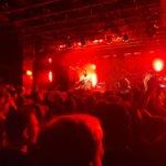 Lionheart (3) - 20. November 2019 - Flex, Wien