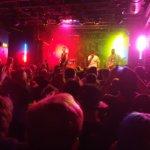Lionheart (4) - 20. November 2019 - Flex, Wien