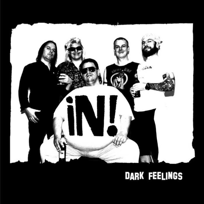 IN! - Dark Feelings (2020)