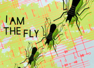 I Am The Fly – S/T (2020)