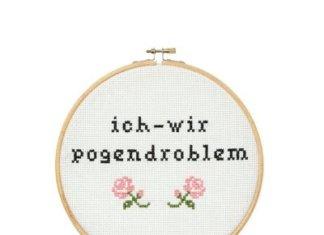Pogendroblem - Ich-Wir (2020)