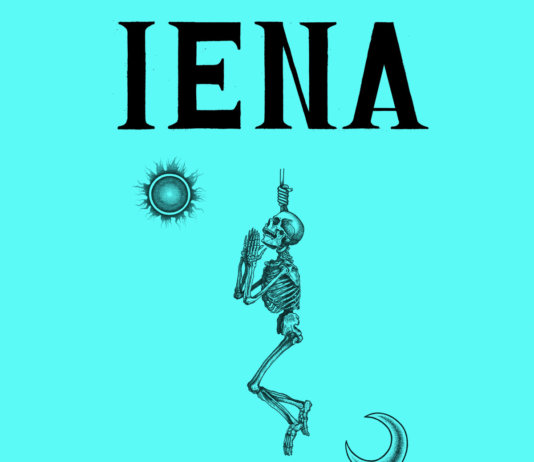 Iena - La Morte Chiama (2019)
