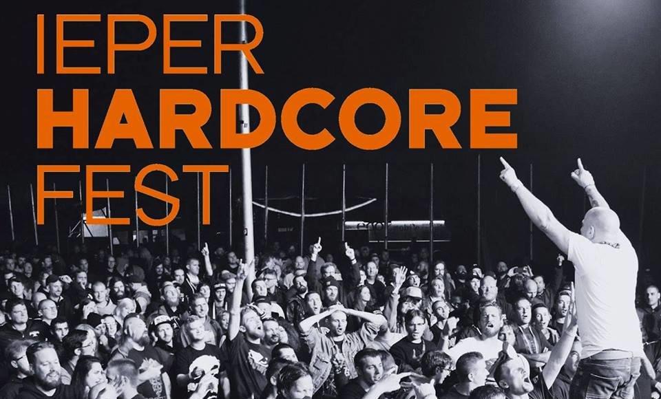 Ieper Hardcore Fest (Quelle Facebook)