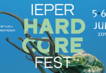 Ieper Hardcorefest 2019