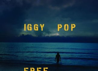 Iggy Pop - Free (Cover, 2019)