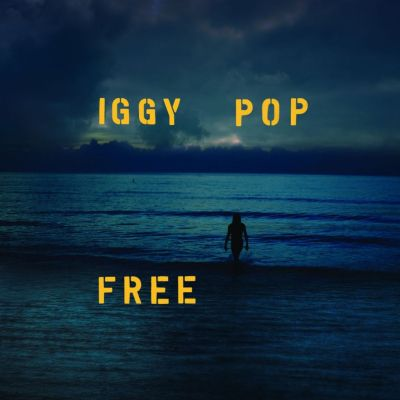 Iggy Pop - Free (Cover, 2019)