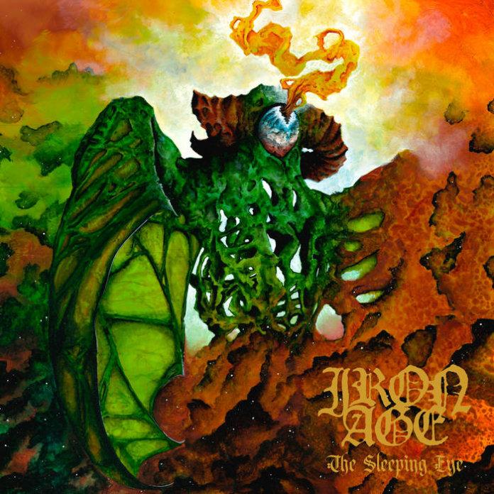 Iron Age - The Sleeping Eye (2009)