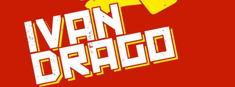 Ivan Drago - Punk Band