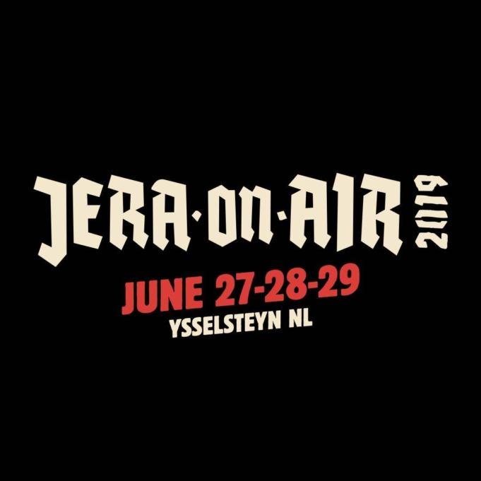 Jera On Air 2019