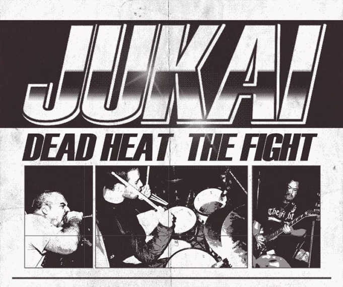 Jukai - Hardcore Band Long Island New York