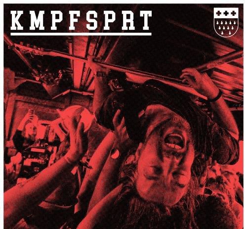 MKPFSPRT - KMPFSPRT (7'') (2020)