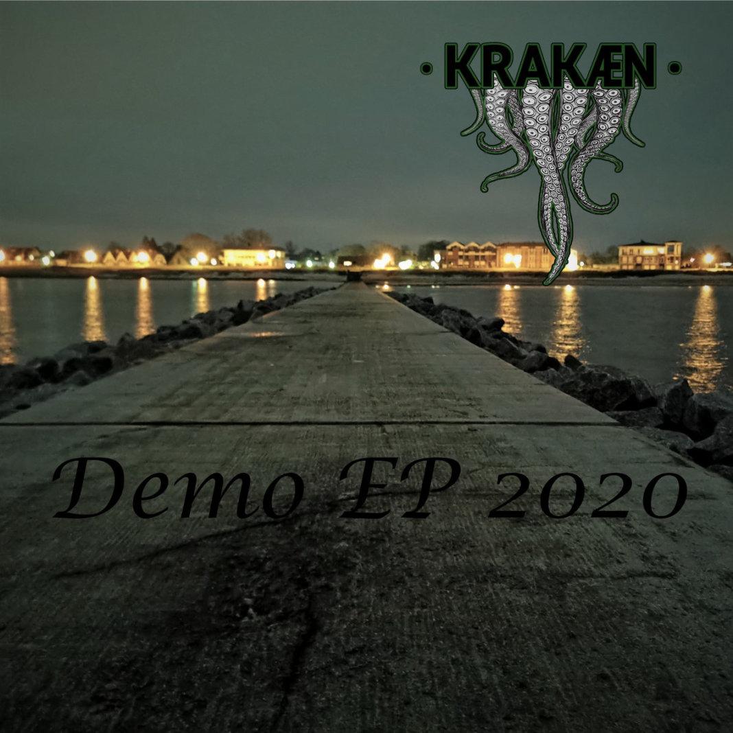 KRAKÆN – Demo (2020)