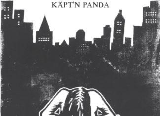 Käptn Panda - Shanghai ist ätzend (2020)