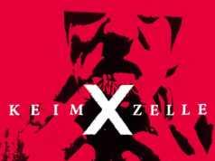 Keim-X-Zelle - STRSZ