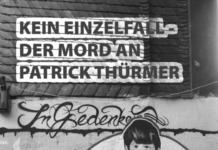 Kein Einzelfall - Der Mord an Patrick Thürmer (2021)